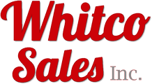 Whitco Sales, Inc. Logo